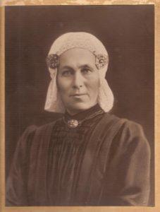 Portretfoto Hendrikje Nijkamp - Melissen